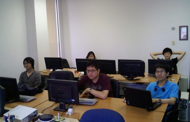 Preparation for University