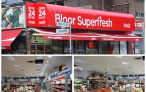 Bloor SuperFresh