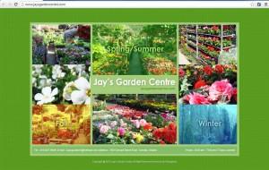 Jay's Garden Centre