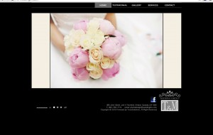 Wedding Studio T&M