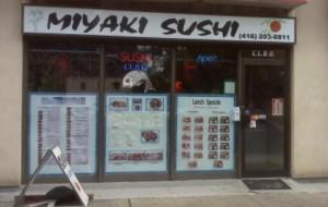 Miyaki Sushi Restaurant
