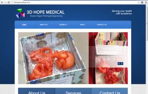 3D Hope Medical