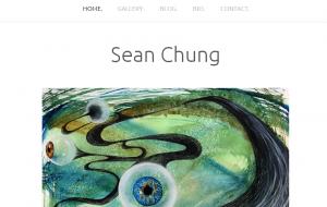 Artist, Sean Chung