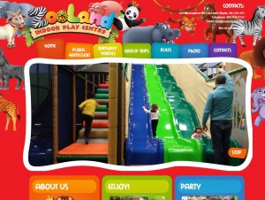 ZooLand indoor playground